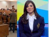 جامعة المنصورة تكشف أسباب اعتذار طالبة واحدة عن أداء امتحان الترم الأول