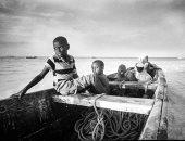 """100 صورة عالمية.. """"أطفال نونجوى"""" حكاية من زنجبار"""