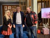 الممثل محمد ثروت: اسمى عاملى مشكلة وصحفية تونسية قالتلى مبروك على الأغنية