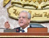 رئيس النواب: تأجيل مناقشة أزمة تصريحات تامر أمين احتراما للفصل بين السلطات