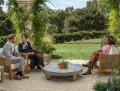 الأمير هارى يكشف سر مغادرته بريطانيا فى برومو لقائه مع أوبرا وينفرى.. فيديو وصور