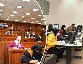 جامعة القاهرة تواصل امتحانات نهاية العام الدراسى بنظامى الإلكترونى والحضورى