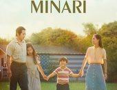 minari يفوز بجائزة جولدن جلوب أفضل فيلم أجنبي