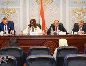 وزيرة الهجرة تستعرض جهود الاستعانة بالمصريين بالخارج لدعم المشروعات الصغيرة.. صور