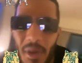 """محمد رمضان يكشف عن كواليس أغنيته الجديدة """"أنا البطل اللى نفسك تقلده"""""""