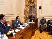 لجنة اتصالات النواب: مبادرة حياة كريمة تمثل نقلة نوعية لتطوير الخدمات بالقرى