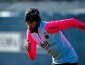 نيمار يعود لتدريبات باريس سان جيرمان ويقترب من مواجهة برشلونة فى الأبطال