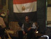 """تفاصيل دور يوسف شعبان الذي لم يستكمله فى مسلسل """"ملوك الجدعنة"""""""