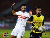 ترتيب هدافي الدوري المصري بعد مباريات اليوم الإثنين 1 / 3 / 2021
