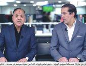عادل عقل لـ تليفزيون اليوم السابع: حكم الزمالك ودجلة يسقط في دوامة الـVAR