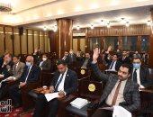 تشريعية النواب توافق على تأجيل العمل بقانون الشهر العقارى لـ30 يونيو 2023