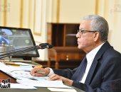 النواب يصفقون ويشيدون بقرار الرئيس السيسى تأجيل تطبيق قانون الشهر العقارى