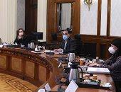 الحكومة تناقش التصور المقترح لصندوق تنمية الأسرة تمهيدا لعرضه على الرئيس