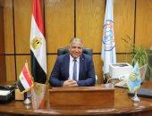 تعيين الدكتور محمد فكرى خضر نائبا لرئيس جامعة الأزهر لفرع البنات