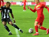 كريم حافظ: تلقيت عروضا من إسبانيا وأحلم باللعب لبرشلونة