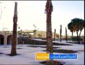الحكومة: تنفيذ الممشى النيلى بطول 6 آلاف متر والمسرح الرومانى بأسوان الجديدة