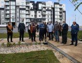 الحكومة تكشف تفاصيل نسب تنفيذ مشروعات مدينة المنصورة الجديدة