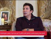 هانى رمزى لتليفزيون اليوم السابع: اترفع عليا قضايا بسبب محامى خلع وأبو العربى
