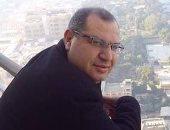 الدكتور محمد اللبان مديرا عاما لمستشفى دمياط العام