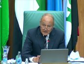أبو الغيط: أشكر الرئيس السيسى لإعادة ترشيحى لأمانة جامعة الدول العربية