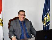 """أحمد زكى: جامعة القناة تشارك فى تطوير قرى """"حياة كريمة"""" بالإسماعيلية"""