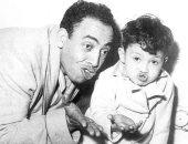 """""""كنز أسرار والده"""".. 13 عاما على وفاة المخرج ياسين إسماعيل ياسين.. """"إنفوجراف"""""""