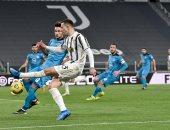 بيرنارديسكي: يوفنتوس سيقاتل على لقب الدوري الإيطالي حتى النهاية
