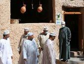 مسفاة العبرين.. قرية عمانية تحولت إلى مقصد للباحثين عن الهدوء والمغامرة.. ألبوم صور