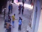 حجز مدرسة تعدت بالضرب على طالب من ذوى الاحتياجات الخاصة بالشرقية