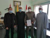 صحة شمال سيناء تكثف حملات التعريف بمد حملة شلل الأطفال يومين