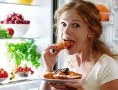 دراسة:الإفراط في تناول الطعام ليس السبب الرئيسي للسمنة.. اعرف سبب زيادة وزنك