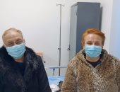 """""""الطب الوقائي"""": 189 ألفا و517 شخصا تقدموا للحصول على لقاح كورونا حتى الآن"""