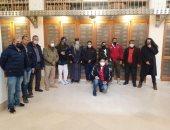 """""""تنشيط السياحة"""" تنظم رحلات للمؤثرين العرب والأجانب للترويج للسياحة فى مصر"""