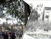 قصر العينى.. تعرف على تاريخه منذ عهد المماليك إلى أشهر مستشفى فى مصر