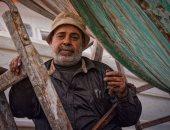 صنايعية مراكب الصبر.. قارئ يشارك بعدد من الصور لورشة السفن بعزبة عرابى بدمياط.