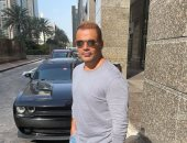 عمرو دياب يخطف الأنظار × 3 صور جديدة