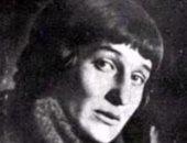 آنا أخماتوفا شاعرة ابتعدت عن الشعر لمدة 18 عاما بسبب زوجها.. إيه الحكاية؟