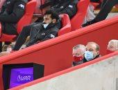 ليفربول ضد تشيلسى.. تبديل محمد صلاح يثير دهشة نجوم الكرة الإنجليزية