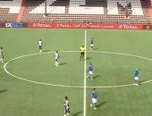 """دوري ابطال افريقيا .. صن داونز يحقق فوزا قاتلا على مازيمبي 2-1 """"فيديو"""""""