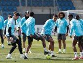 أخبار ريال مدريد اليوم عن عودة بنزيما فى الديربي وغياب 5 نجوم