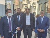 محمود تركى نائب تنسيقية الأحزاب يطالب بإدراج قويسنا و بركة السبع فى حياة كريمة