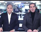 """عادل عقل لـ""""تليفزيون اليوم السابع"""": قرارات سيكازوى صحيحة فى مواجهة الزمالك والترجى"""