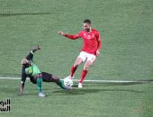 موعد مباراة الأهلي ضد فيتا كلوب فى دوري أبطال إفريقيا