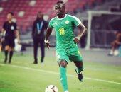 كاف يشيد بمسيرة ماني مع السنغال: أفضل لاعب فى أفريقيا ونجم أسود التيرانجا