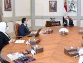 الرئيس يوجه بمضاعفة خدمات الرعاية العلاجية الشاملة للمواطنين بالريف المصرى