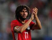 هل رفض النني الإحماء؟.. اعرف سبب ابتعاده عن المشاركة فى مباراة مصر وكينيا