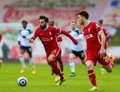 وولفرهامبتون ضد ليفربول.. الريدز يتفوق بـ10-1 فى مواجهات الدوري الإنجليزي