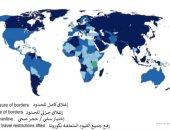 منظمة السياحة العالمية: 69 وجهة أغلقت أبوابها أمام السياح وقيود السفر التحدى الأكبر