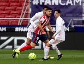 """أتلتيكو مدريد ضد الريال.. الملكى يخطف التعادل ويشعل صراع الليجا """"فيديو"""""""