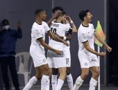 السد بطلا للدوري القطري للمرة الـ15 فى تاريخه بثلاثية ضد أم صلال.. فيديو